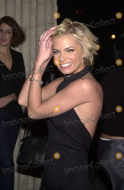 "Jaime Pressly Photo - Jaime Pressly at the premiere of Columbia Pictures ""Not ANother Teen Movie"" at the GCC Avco Center Cinema, Westwood, 12-07-01"