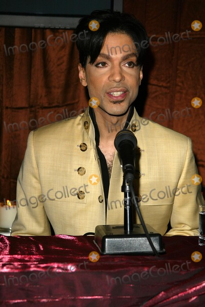 Prince, Te Amo Photo - Prince