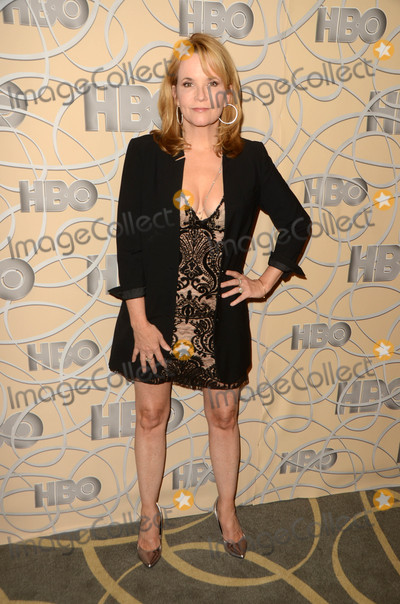 Lea Thompson Photo - Lea Thompson at the HBO Golden Globes After-Party, Beverly Hilton, Beverly Hills, CA 01-08-17