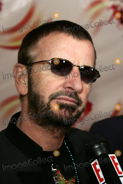 Beatles, Cirque du Soleil, Ringo Starr, The Beatles Photo - Ringo Starr