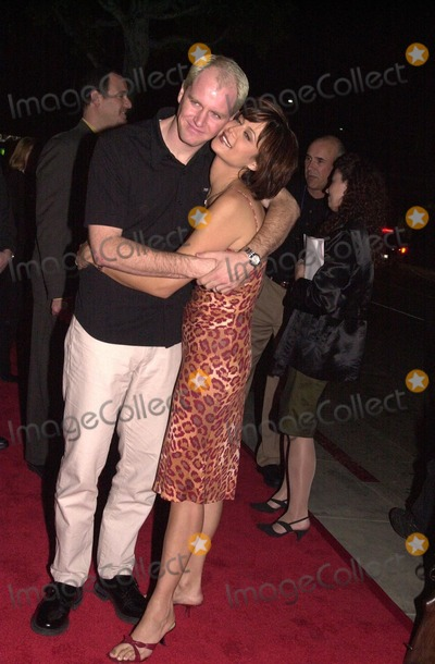 Photos and Pictures - Catherine Bell and husband Adam ...