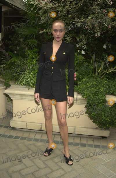 Chloe Sevigny, Four Seasons Photo - Chloe Sevigny at the 9th annual PREMIERE Women In Hollywood Luncheon, Four Seasons Hotel, Los Angeles, CA 10-16-02