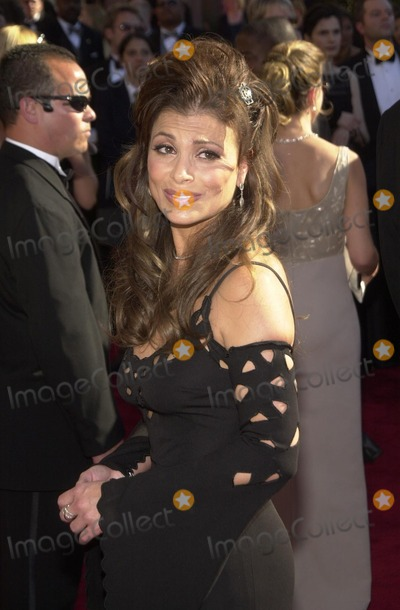 Paula Abdul Photo - Paula Abdul at tghe 54th Annual Emmy Awards, Shrine Auditorium, Los Angeles, CA 09-22-02