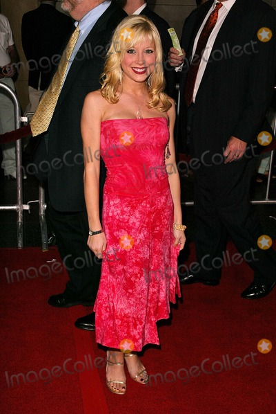 "Courtney Peldon Photo - Courtney Peldon at ""The Ten Commandments"" Opening Night, The Kodak Theatre, Hollywood, CA 09-27-04"