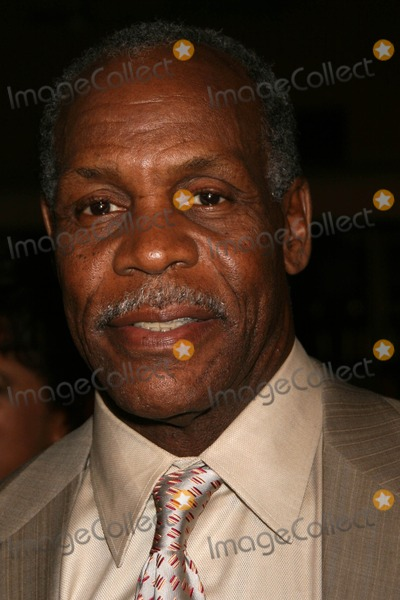 Danny Glover Photo - Danny Glover
