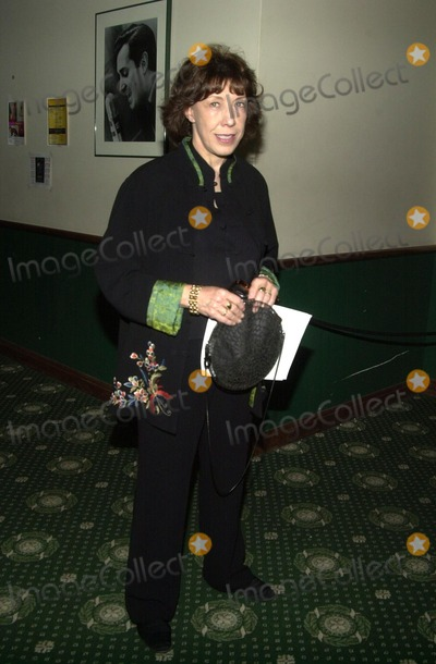 Lily Tomlin Photo - Lily Tomlin at the WinFemme Film Festival, at The Los Angeles Film School, Hollywood, CA 09-09-02