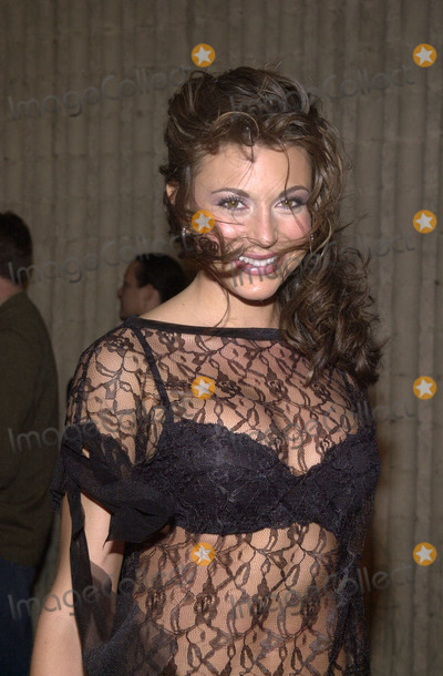 "Cerina Vincent Photo - Cerina Vincent at the premiere of Columbia Pictures ""Not ANother Teen Movie"" at the GCC Avco Center Cinema, Westwood, 12-07-01"