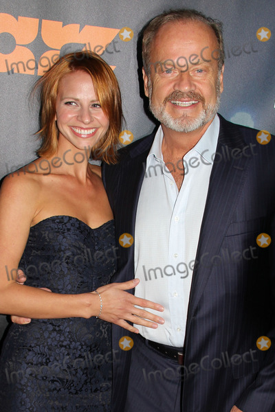Kayte Walsh, Kelsey Grammer Photo - Kelsey Grammer, Kayte Walsh