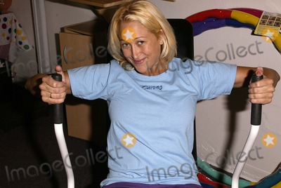 Jennifer Blanc Photo - Jennifer Blanc at the one year anniversary of the Los Feliz Curves, Los Angeles, CA 08-25-04