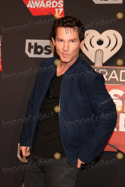 Shawn Hatosy Photo - LOS ANGELES - MAR 5:  Shawn Hatosy at the 2017 iHeart Music Awards at Forum on March 5, 2017 in Los Angeles, CA