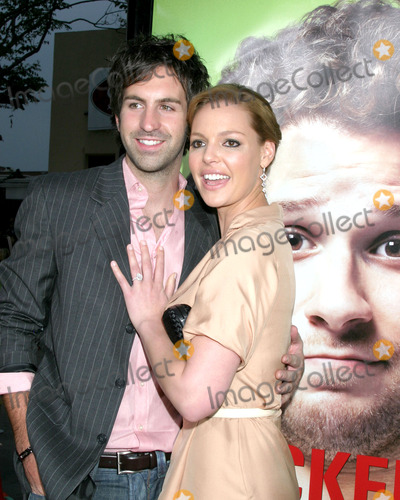 Josh Kelley, Katherine Heigl Photo - Katherine Heigl & Fiance Josh Kelley