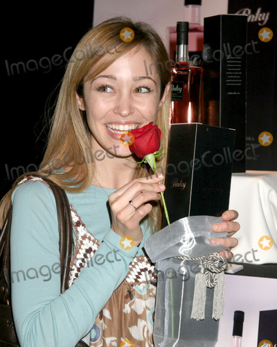 Autumn Reeser, FRIARS CLUB Photo - Autumn Reeser