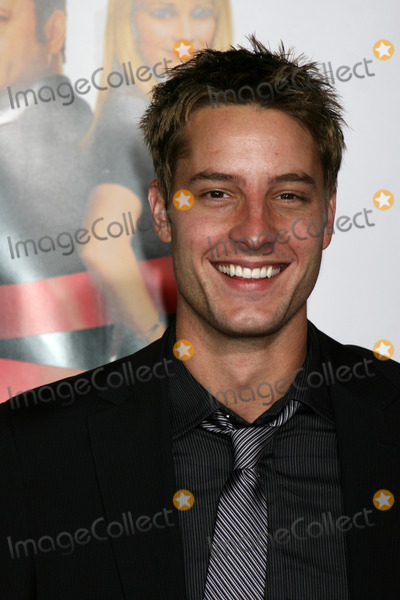 Justin Hartley Photo - Justin  Hartley  arriving at  the  Premiere of Four Christmases at Grauman's Chinese Theater in Los Angeles, CA