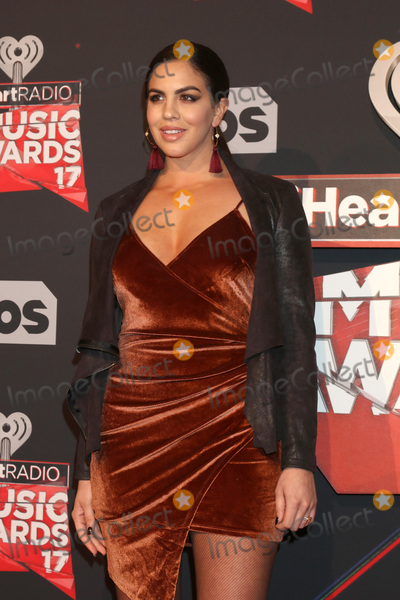 Photo - LOS ANGELES - MAR 5:  Katie Maloney at the 2017 iHeart Music Awards at Forum on March 5, 2017 in Los Angeles, CA