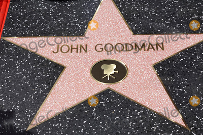 Photo - LOS ANGELES - MAR 10:  John Goodman star at the John Goodman Walk of Fame Star Ceremony on the Hollywood Walk of Fame on March 10, 2017 in Los Angeles, CA