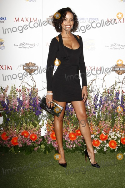 Selita Ebanks Photo - Selita Ebanks
