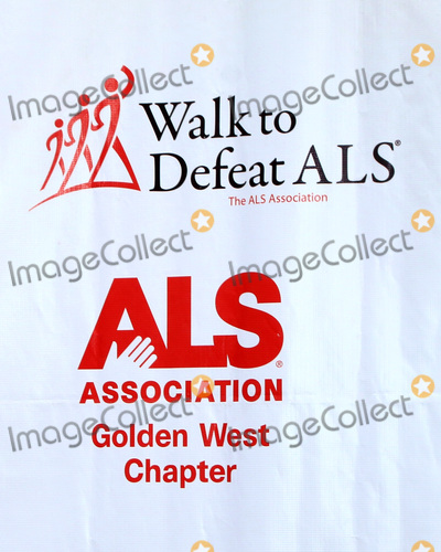 Photo - LOS ANGELES - OCT 16:  Atmosphere at the ALS Association Golden West Chapter Los Angeles County Walk To Defeat ALS at the Exposition Park on October 16, 2016 in Los Angeles, CA