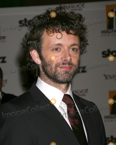 Michael Sheen Photo - Michael Sheen  arriving to the Hollywood Film Festival Awards Gala at the Beverly Hilton Hotel in Beverly Hills, CA  on