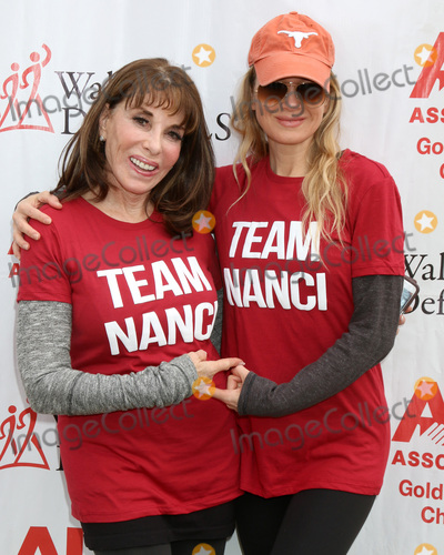 Kate Linder, Renee Zellweger, Rene Zellweger Photo - LOS ANGELES - OCT 16:  Kate Linder, Renee Zellweger at the ALS Association Golden West Chapter Los Angeles County Walk To Defeat ALS at the Exposition Park on October 16, 2016 in Los Angeles, CA
