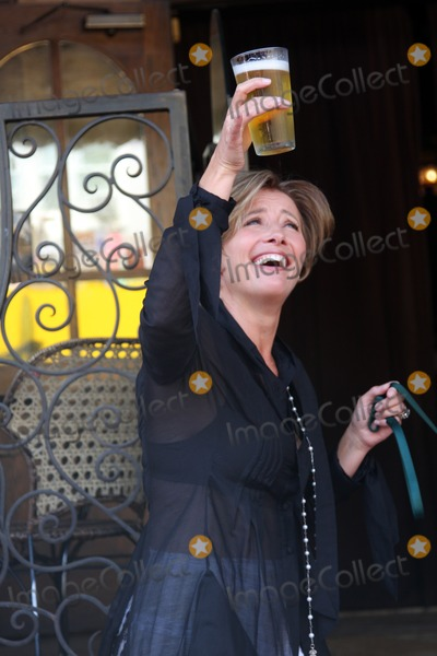 Emma Thompson Photo - LOS ANGELES - AUGUST 5:  Emma Thompson at the Hollywood Walk of Fame Ceremony for Emma Thompson at Hollywood Walk of Fame on August 5, 2010 in Los Angeles, CA