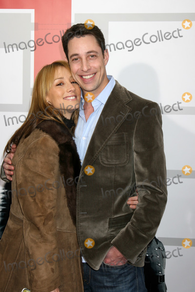 Bree Turner and husband