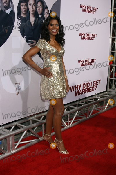 Denise Boutte Photo - Denise Boutte