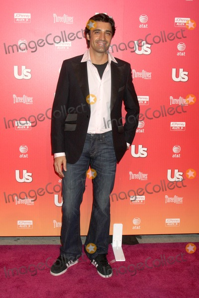 Gilles Marini, The Used Photo - Gilles Marini arriving at the US Weekly Hot Hollywood Party at MyHouse Club in 