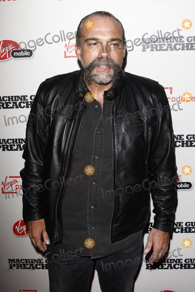 "Sam Childers Photo - LOS ANGELES - SEPT 21:  Sam Childers arriving at the ""Machine Gun Preacher"" Los Angeles Premiere at Academy of Motion Pictures Arts & Sciences on September 21, 2011 in Beverly Hills, CA"