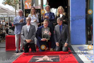 Brie Larson, Jeff Bridges, John Goodman Photo - LOS ANGELES - MAR 10:  Brie Larson, John Goodman, Jeff Bridges, Chamber officials at the John Goodman Walk of Fame Star Ceremony on the Hollywood Walk of Fame on March 10, 2017 in Los Angeles, CA