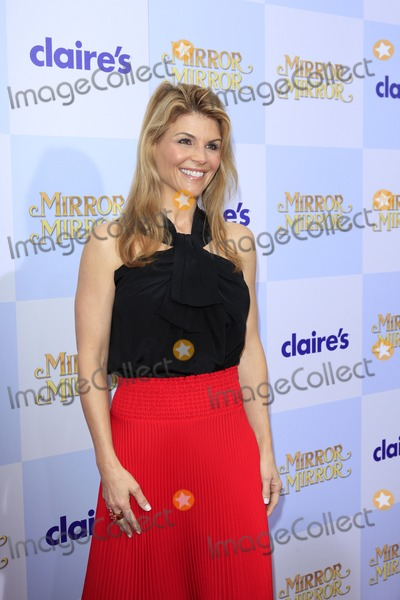"Lori Loughlin Photo - LOS ANGELES - MAR 17:  Lori Loughlin at the ""Mirror, Mirror"" Premiere at the Graumans Chinese Theater on March 17, 2012 in Los Angeles, CA"