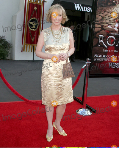 Lindsay Duncan Photo - Lindsay Duncan