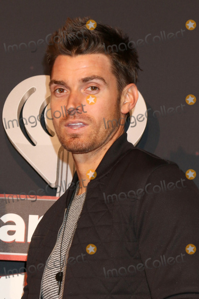 Luke Pell Photo - LOS ANGELES - MAR 5:  Luke Pell at the 2017 iHeart Music Awards at Forum on March 5, 2017 in Los Angeles, CA
