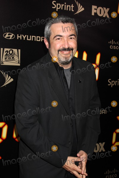 Jon Cassar Photo - Jon Cassar