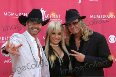 Trick Pony Photo - Trick Pony