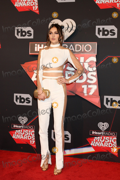 Photo - LOS ANGELES - MAR 5:  Daya, Grace Martine Tandon at the 2017 iHeart Music Awards at Forum on March 5, 2017 in Los Angeles, CA