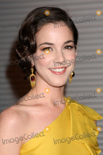 Photo - Martha MacIsaac  arriving at the Last House on the Left Premiere at the ArcLight Theaters l in Los Angeles , CA on  March 10, 2009
