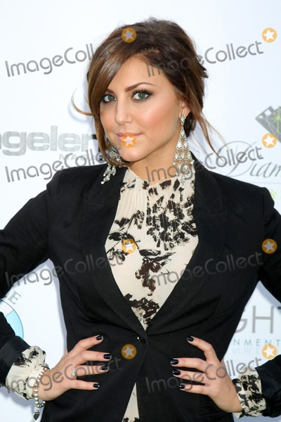 Cassie Scerbo, Cassie Photo - LOS ANGELES - OCT 16:  Cassie Scerbo arriving at the 2011 Stuntwomen Awards at the Skirball Cultural Center on October 16, 2011 in Los Angeles, CA
