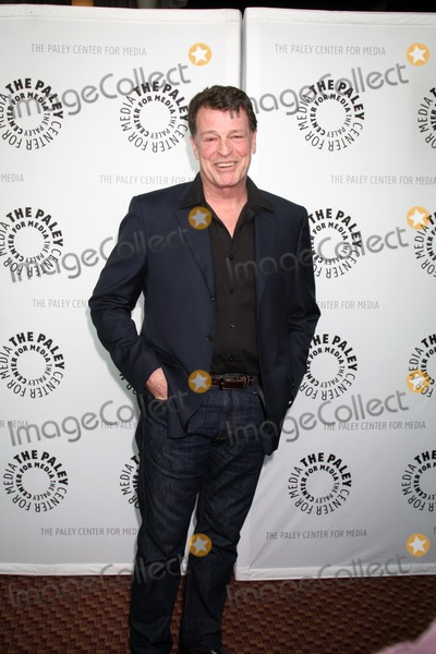 John Noble Photo - John Noble arriving at the Fringe  PaleyFest09 event on April 23 ,2009 at the ArcLight Theaters in Los Angeles, California.