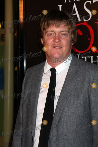 JONATHAN CRAVEN Photo - Jonathan Craven arriving at the Last House on the Left Premiere at the ArcLight Theaters l in Los Angeles , CA on  March 10, 2009