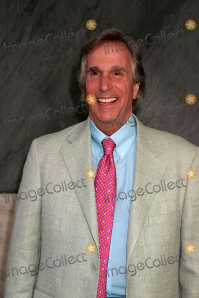 Henry Winkler Photo - Henry Winkler