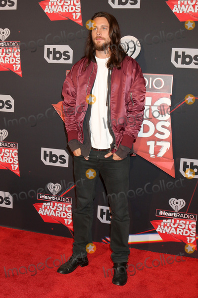 Ben Robson Photo - LOS ANGELES - MAR 5:  Ben Robson at the 2017 iHeart Music Awards at Forum on March 5, 2017 in Los Angeles, CA