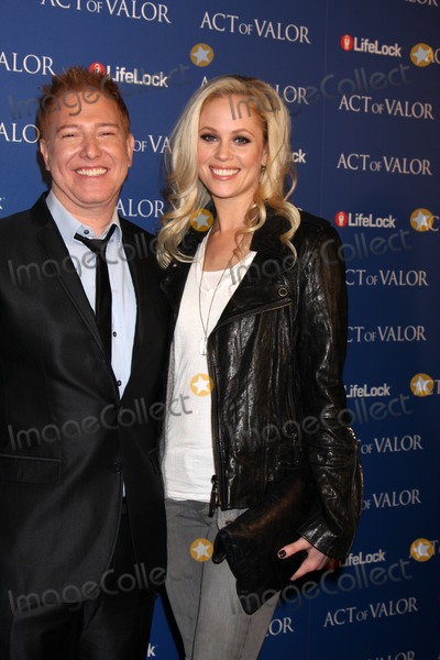 "Ryan Kavanaugh Photo - LOS ANGELES - FEB 13:  Ryan Kavanaugh, wife arrives at the ""Act of Valor"" LA Premiere at the ArcLight Theaters on February 13, 2012 in Los Angeles, CA"
