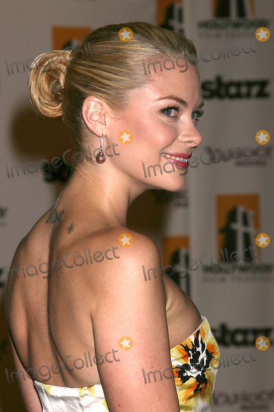 Jamie King Photo - Jamie King arriving to the Hollywood Film Festival Awards Gala at the Beverly Hilton Hotel in Beverly Hills, CA  on