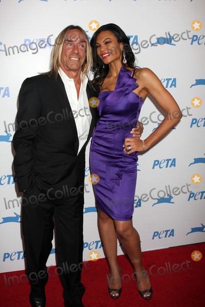 Iggy Pop Photo - LOS ANGELES - SEP 25:  Iggy Pop arrives at the PETA 30th Anniversary Gala at Hollywood Palladium on September 25, 2010 in Los Angeles, CA