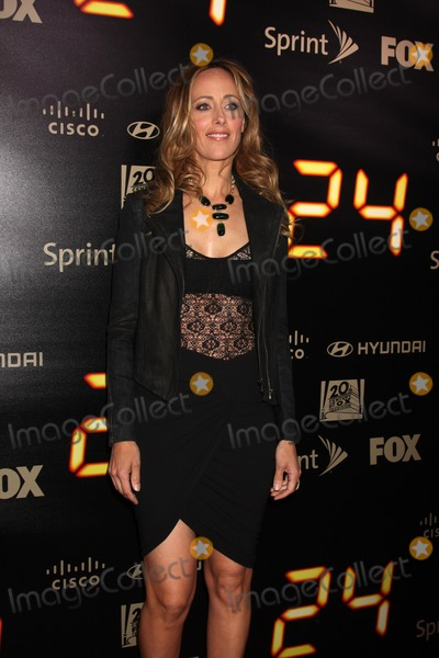 Kim Raver, KIM RAVERS Photo - Kim Raver