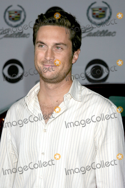 Oliver Hudson Photo - Oliver Hudson