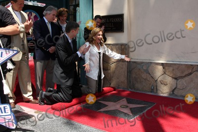 Marlee Matlin Photo - Marlee Matlin & Ceremony Speakers, and Chamber officials attending the Hollywood Walk of Fame Ceremony for Marlee Matlin on Hollywood Boulevard in Los Angeles, CA  on May 6, 2009