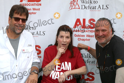 Nanci Ryder Photo - LOS ANGELES - OCT 16:  Fred Fisher, Nanci Ryder, ALS Drug Exec at the ALS Association Golden West Chapter Los Angeles County Walk To Defeat ALS at the Exposition Park on October 16, 2016 in Los Angeles, CA