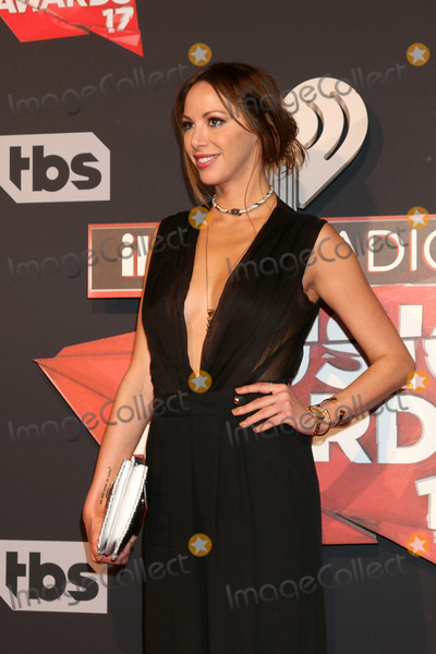 Photo - LOS ANGELES - MAR 5:  Kristen Doute at the 2017 iHeart Music Awards at Forum on March 5, 2017 in Los Angeles, CA