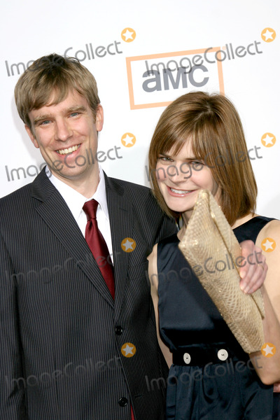 Photos and Pictures - Betsy Brandt & Grady Olsen (Husband ...